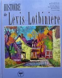 image of Histoire de Lévis-Lotbinière