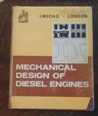 image of Mechanical Design of Diesel Engines Volume 181 Part 3h