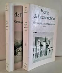 image of Écrits spirituels et historiques. Deux tomes
