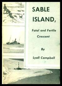 image of SABLE ISLAND - Fatal and Fertile Crescent