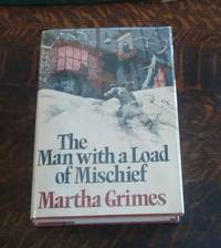 image of The Man with a Load of Mischief (First Edition)