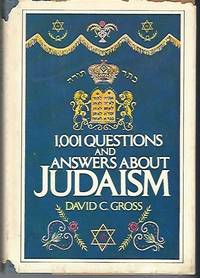 1,001 Questions and Answers About Judaism