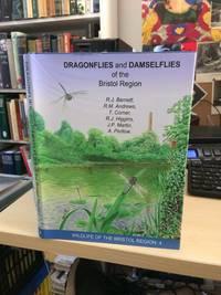 image of Dragonflies and Damselflies of the Bristol Region