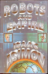 image of ROBOTS AND EMPIRE