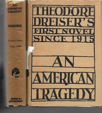 image of An American Tragedy ( Two Volume Set )