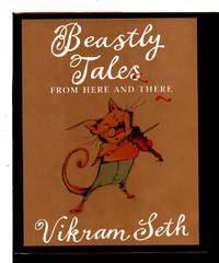 image of BEASTLY TALES FROM HERE AND THERE.