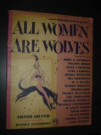 image of All Women are Wolves