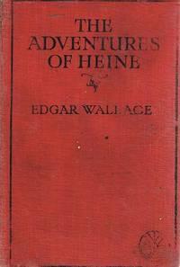 image of The Adventures Of Heine
