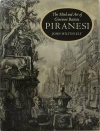 image of The Mind and Art of Giovanni Battista Piranesi