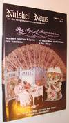 image of Nutshell News Magazine - For the Complete Miniature Hobbyist, February 1983 - The Age of Romance