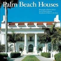 image of Palm Beach Houses (Rizzoli Classics)