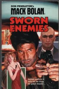 Sworn Enemies (SuperBolan Ser., No. 83)