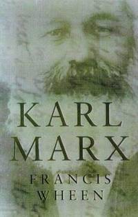 image of Karl Marx : A Life