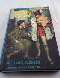 Prince And The Pauper (Companion Library)