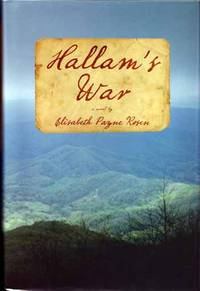 Hallam's War [Signed by Author]