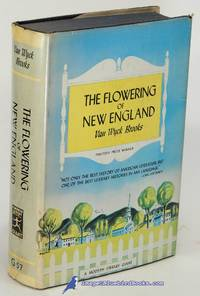 The Flowering of New England 1815 - 1865 (First Modern Library Giant  Edition, ML #G57.1)