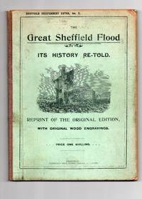 A Complete History Of The Great Flood At Sheffield