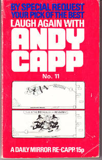 Laugh Again with Andy Capp No. 11