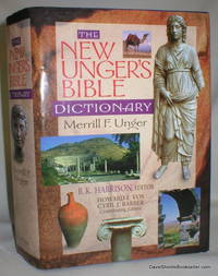 image of The New Unger's Bible Dictionary