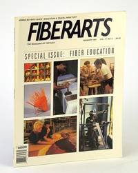 Fiberarts Mar/Apr 1991, Vol. 17, No. 5