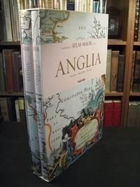 image of Atlas Maior of 1665: Volume 1: Anglia; Volume 2: Scotia & Hibernia