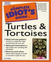 image of The Complete Idiot's Guide to Turtles and Tortoises