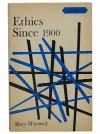 Ethics Since 1900 (Oxford Paperbacks University Series: OPUS 1)