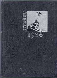 Angelus for 1936. East High School, Denver, Colorado School Annual [Yearbook, Year book] by  Phyllis (business manager) Brinton - Hardcover - from Gail's Books and Biblio.com