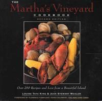 The Martha's Vineyard Cookbook Second Edition
