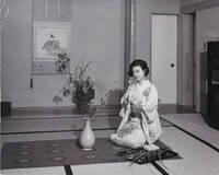 An Autumn Afternoon (Original photograph of Shima Iwashita from the 1962 film)