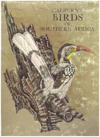 image of CALBURN'S BIRDS OF SOUTHERN AFRICA