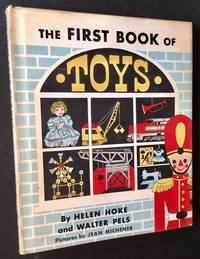 The First Book of Toys