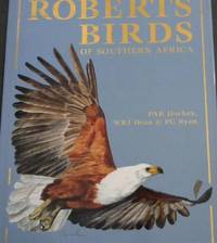 image of Roberts Birds of Southern Africa - VIIth Edition