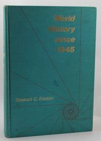 image of World History since 1945