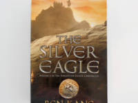 The Silver Eagle: Volume 2 in the Forgotten Legion Chronicles