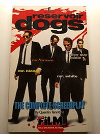 Film: Reservoir Dogs script *Total Film*