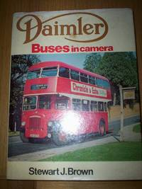 Daimler Buses in Camera :