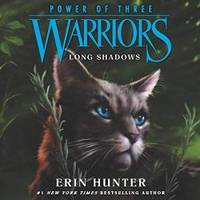image of Warriors: Power of Three #5: Long Shadows (The Warriors: Power of Three Series)