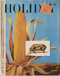Holiday Magazine.  1948 - 08.