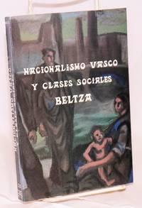 image of Nacionalismo vasco y clases sociales