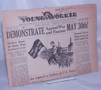 image of Young Worker, 1934, May 23, Vol. 12, No. 11
