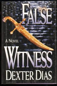 image of False Witness