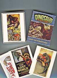 image of Dinosaur Nation Seventy Years of Saurian Cinema