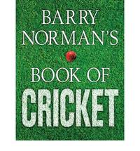 Barry Norman's Book of Cricket