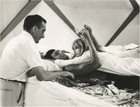 image of Danger: Diabolik (Original photograph from the set of the 1968 film)