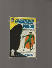 The Frightened Pigeon