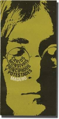 image of Principados y potestades [Principles and Powers] (First Mexican Edition)
