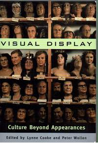Visual Display: Culture Beyond Appearances