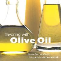 Flavoring with Olive Oil