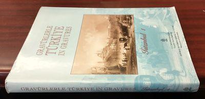 Ankara: Republic of Turkiye Ministry of Culture, 1996. First Edition Thus. Small folio; VG- cionditi...